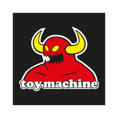 toy-machine-vector